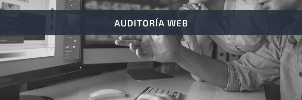 Ley proteccion de datos pagina web