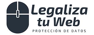 Protección de Datos personales en páginas web