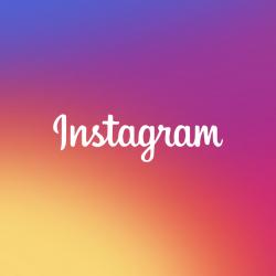 Instagram contacta